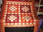 Odishi Handloom Pasapalli border and Aanchal  Saree-2
