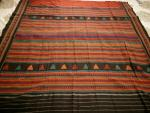 Tribal Cotton Dongria Saree