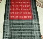 Tribal Motifs Ikat Cotton Stole