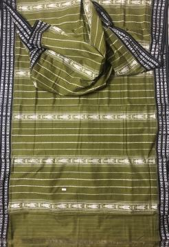 Full body Work King Habaspuri Cotton Saree