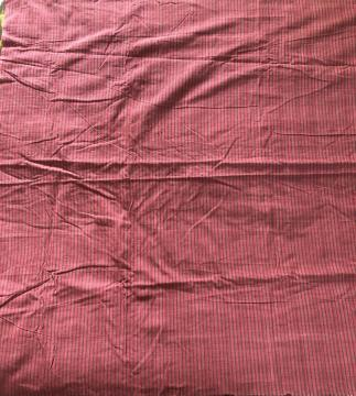 Natural dyed Cotton Kotpad fabric
