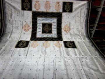 Odisha Handloom Box aanchal Bomkai Saree Sari