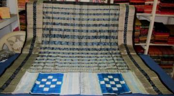 Odisha Handloom Bichitrapuri Saree Sari