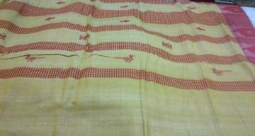Odisha Handloom Kotpad Saree Sari