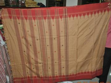 Beautiful Kotpad Saree