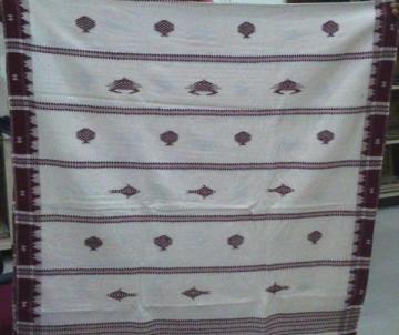 Stripe type Kotpad Dupatta - Shawl