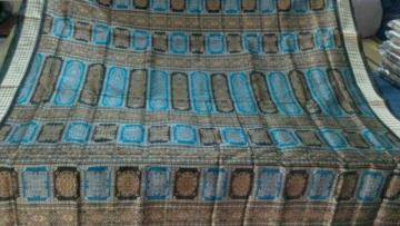 Odisha Handloom Beautiful Patli Silk Sarees In Different colors