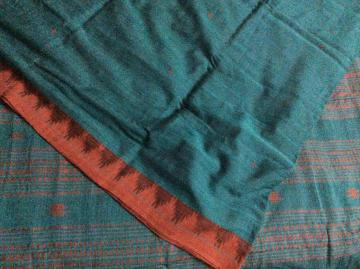 Cotton Kotpad Saree