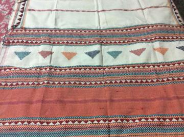Dongria cotton dupatta
